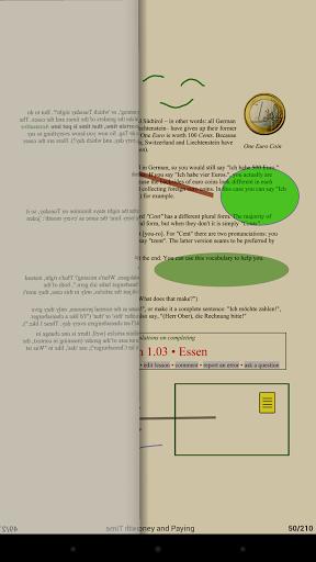 PDF Plugin - Moon+ Reader