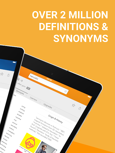 Free download Dictionary com APK for Android