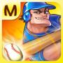 icon Bubble Baseball