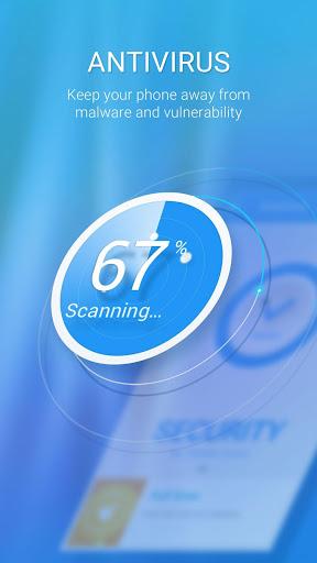 360 Security Lite - Booster, Cleaner, AppLock