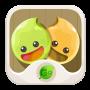 icon Emoji Art - Cute & Puzzle