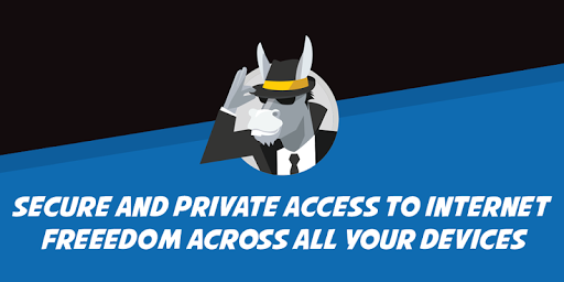 Download HMA! VPN Proxy & WiFi Security for android 4 4 2