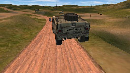 Military Simulator 2015