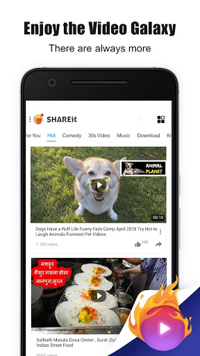 download shareit apk for android 4.0.4
