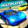 icon Multiplayer Driving Simulator