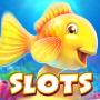 icon Gold Fish