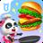 icon Little Panda Restaurant 8.55.00.02