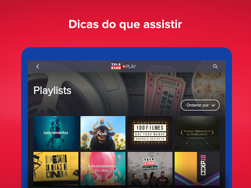 Download Telecine Play - Filmes Online for android 4 4 4