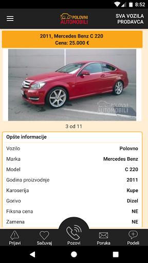 Free Download Polovniautomobili Apk For Android