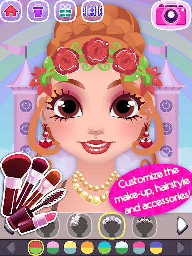 My MakeUp Studio - Pop Fashion