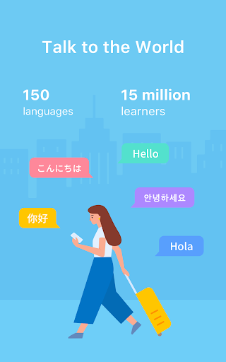 Download HelloTalk Learn Languages Free for android 4 4 2