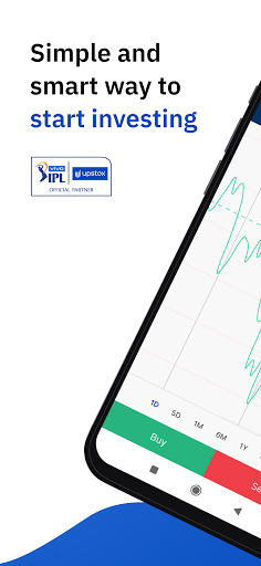 Upstox Pro: Stock trading app for NSE, BSE & MCX