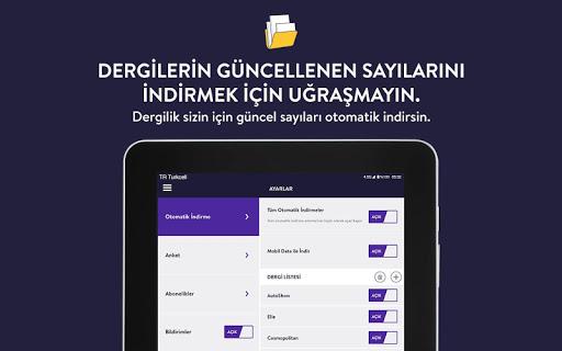Download Dergilik for android 4 1 2