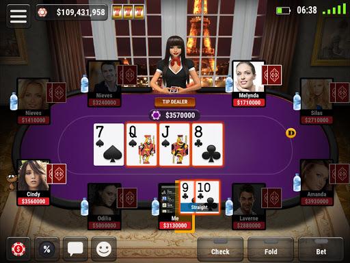 Texas Hold'em Poker + | Social