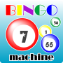 icon Bingo machine