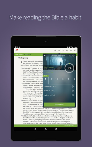 Download NKJV Bible by Olive Tree for android 4 4 2
