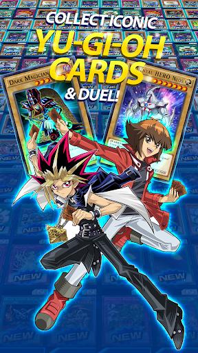 duel links mod apk 3.5.0