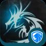 icon AppLock Theme - Dragon Legend