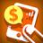 icon Tap Cash RewardsMake Money 2.1.10000