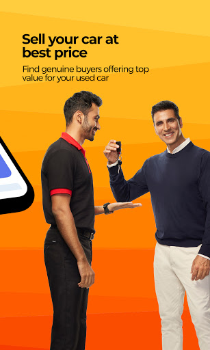 Cars India - Buy new, used car