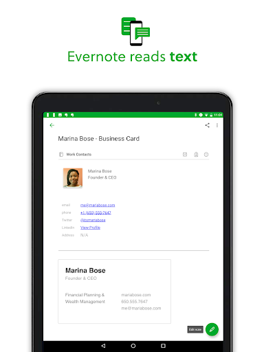 evernote apk for android 4.4.2
