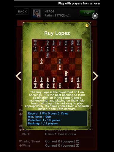 chess game free -CHESS HEROZ