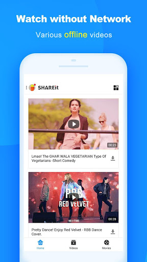 Download SHAREit - Transfer & Share for android 2 3 6