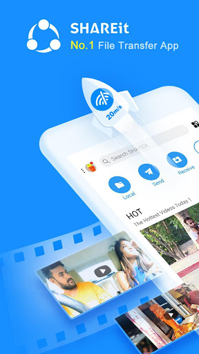 shareit apk for android 4.4