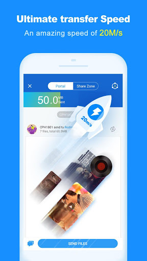 shareit apk for android 4.0