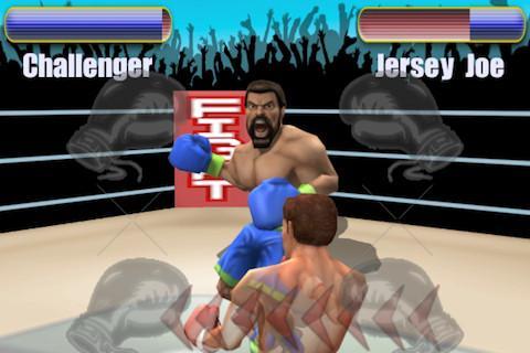 Pocket Boxing Lite
