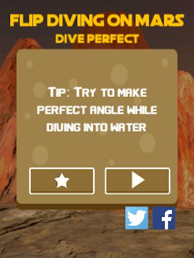 Hill Flip Dive Space