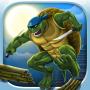 icon Turtle Ninja Jump