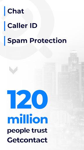 GetContact Caller information