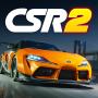 icon CSR Racing 2