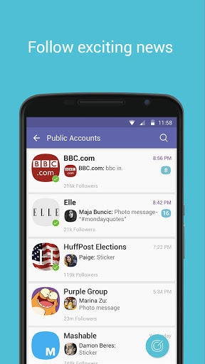 viber pour android 4.4.2