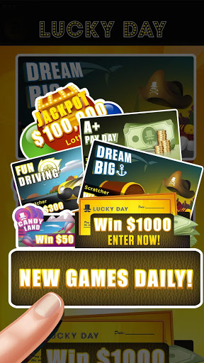 Download Lucky Day - Win Real Money! for android 5 0 1
