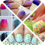 icon Nails Tutorials