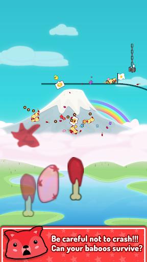 Crazy Coasters: Rainbow Road