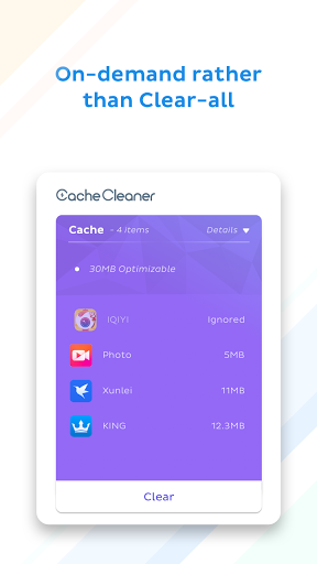 Download App Cache Cleaner 1tap Boost For Android 7 1