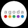 icon Agoda – Hotel Booking Deals