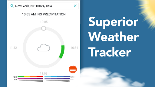 Download AccuWeather for android 4 1 2
