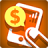 icon Tap Cash RewardsMake Money 2.3.10000