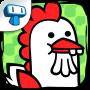 icon Chicken Evolution -