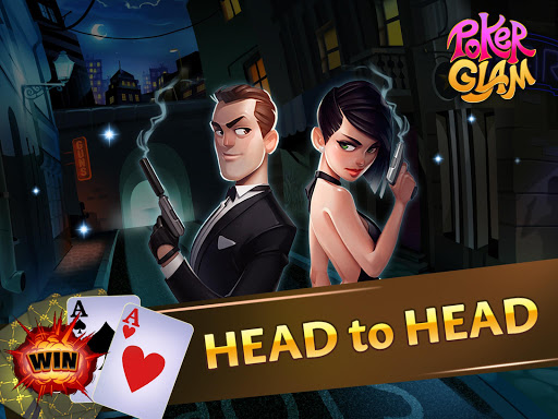 Poker Glam