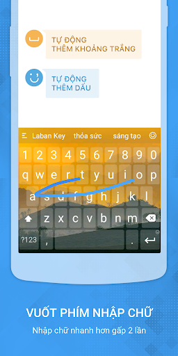 Download Laban Key Go Tieng Viet for android 6 0