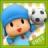 icon Talking Pocoyo Football 2.8