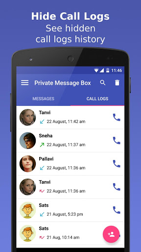 Download Private Message Box : Hide SMS for android 6 0 1