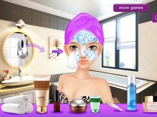 Princess Beauty Makeup