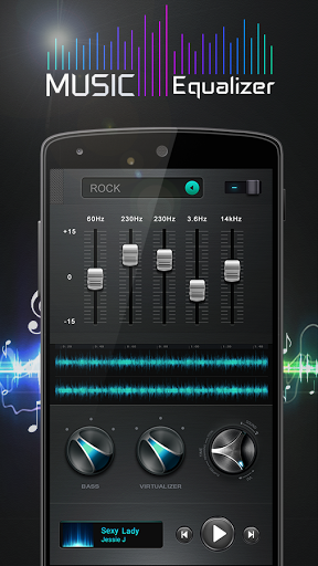 Download Music Equalizer EQ for android 4 0 4