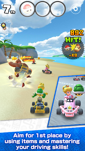 Free Download Mario Kart Tour Apk For Android